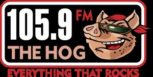 2380_The Hog-105.9 FM-color